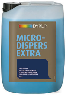 DYRUP Microdispers Extra (6015)
